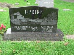 Carl E Updike