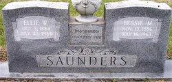 Ellie Wilson Saunders