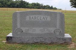James Otis Barclay