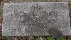 Kenneth E Brinkhoff