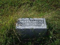 Mary Polly <i>Malcom</i> Albert