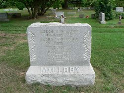 Judson Dilizon Mallory