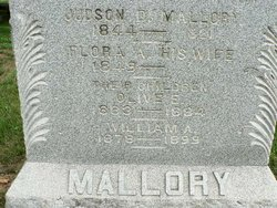 William A. Mallory