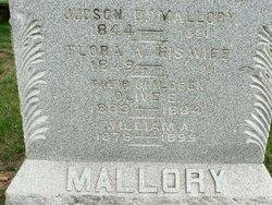 Olive E. Mallory