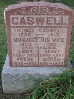 Thomas Caswell