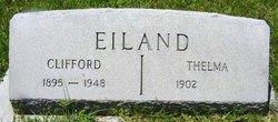 Clifford B. Eiland