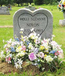 Holli Suzanne Nixon
