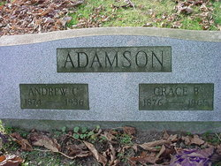 Andrew C. Adamson