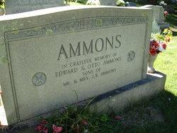 Otto Ammons