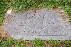Eva N <i>Spangenberg</i> Case