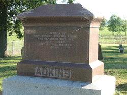 Anna <i>Timmons</i> Adkins