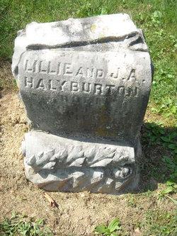 George Halyburton