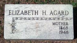 Elizabeth Libby <i>Heym</i> Agard