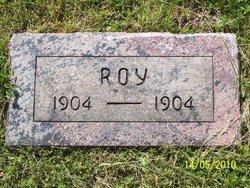 Roy Paup