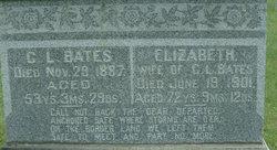 Charles L. Bates