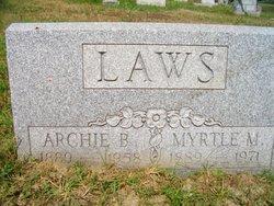 Archie Bathgate Laws