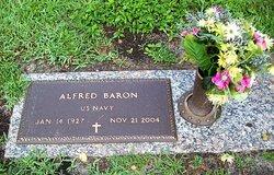 Alfred Baron