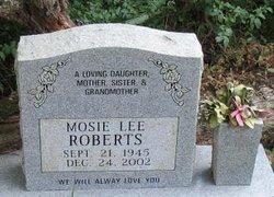 Mosie Lee Roberts