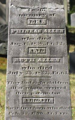 Ruth <i>Smith</i> Allen