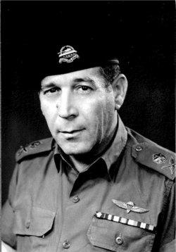 Gen Israel Talik Tal