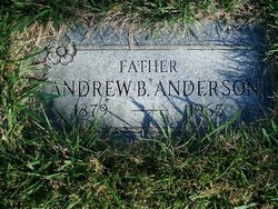 Andrew B. Anderson