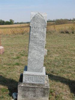 John L Boling