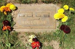 Lillian Esther <i>Hutchinson</i> Holloway
