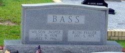 Wilson Jasper Bass