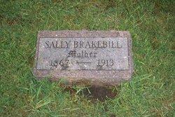 Sally Emily <i>Casey</i> Brakebill