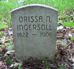 Orissa <i>N.</i> Ingersoll