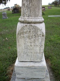 Anders Anderssen