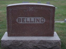 Matilda M. <i>Belling</i> Beckman