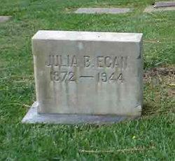 Julia B Egan