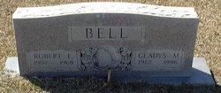 Gladys M <i>Doss</i> Bell
