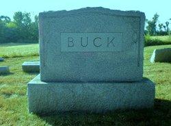 Sanford Buck