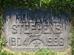 Rolla E Stephens