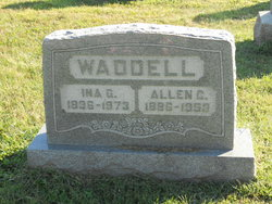 Allen C. Waddell
