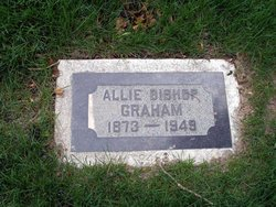 Allie <i>Bishop</i> Graham