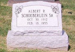 Albert R. Schoeberlein, Sr