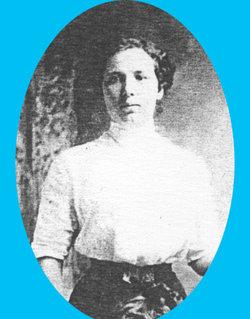 Amelia Mary May Jackson