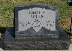 Robert V. Bob Bolen