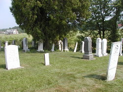 Hedding Methodist Episcopal Cemetery