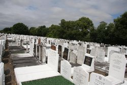 Bushey Jewish Cemetery