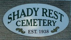 Shady Rest Cemetery