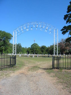 Camp Ground Cemetery