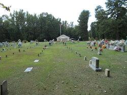 Flatwoods Cemetery