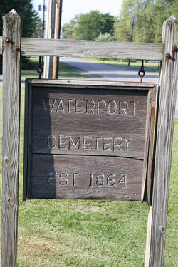 Waterport Cemetery