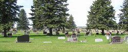 Fron Cemetery