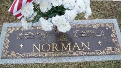 Bobby Lee Norman
