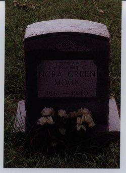 Charlotte Lenora <i>Moore</i> Moon